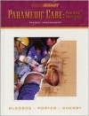 Paramedic Care: Principles Practice, Volume 2: Patient Assessment - Bryan E. Bledsoe, Robert S. Porter, Richard A. Cherry