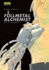 El arte de Fullmetal Alchemist - Hiromu Arakawa