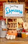 L'epicerie. Una pequeña tienda en los Pirineos - Julia Stagg, Ana Duque