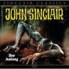 John Sinclair - Sinclair Classics - 01. Der Anfang - Jason Dark