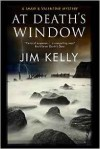 At Death's Window - Jim Kelly