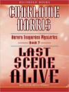 Last Scene Alive (Aurora Teagarden Series #7) - Therese Plummer, Charlaine Harris