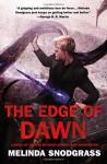 The Edge of Dawn - Melinda Snodgrass