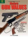 The Gun Digest Book of Modern Gun Values: For Modern Arms from 1900 to Present - Dan Shideler