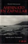 Asesinato en Zapallar (Spanish Edition) - Elizabeth Subercaseaux