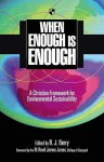 When Enough Is Enough - R.J. Berry