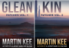 Patcher (2 Book Series) - Martin Kee, Tirzah Price, Julie Daly, Lucy Stone, Kuldar Leement