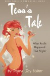 Tess's Tale (The Chanel Series) (Volume 3) - Donna Joy Usher