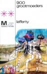 900 grootmoeders - R.A. Lafferty, Frits Lancel