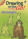 Drawing on the Go! Animals - Barbara Soloff Levy