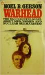 Warhead - Noel B. Gerson