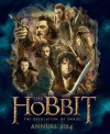 The Hobbit: The Desolation of Smaug - Annual 2014 - Paddy Kempshall