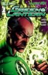 Green Lantern (2011- ) #1 - Geoff Johns, Doug Mahnke, Christian Alamy, Tom Nguyen, Ivan Reis