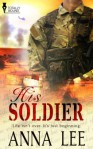 His Soldier - Anna Lee