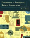 Fundamentals of Contemporary Business Communication (2nd Edition) - Scot Ober
