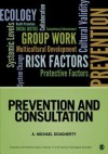 Prevention and Consultation (Prevention Practice Kit) - A. Michael Dougherty