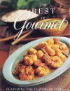 The Best of Gourmet, 1998, Featuring the Flavors of India - Gourmet