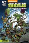 Teenage Mutant Ninja Turtles: New Animated Adventures: Volume 2 - Kenny Byerly