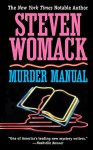 Murder Manual - Steven Womack