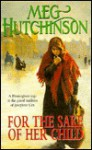 For the Sake of Her Children - Meg Hutchinson