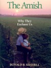 The Amish: Why They Enchant Us - Donald B. Kraybill