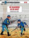 De Blauwen in de mist (De Blauwbloezen, #52) - Raoul Cauvin