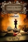 Frost & Payne - Band 11: Schachmatt - Luzia Pfyl
