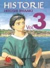 Historie, Vol. 3 - Hitoshi Iwaaki