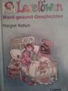Werd-gesund-Geschichten - Margret Rettich