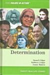 Determination - Kathleen J. Edgar, Joanne Mattern, Susan E. Edgar