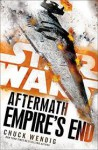 Empire's End: Aftermath (Star Wars) (Star Wars: The Aftermath Trilogy) - Chuck Wendig