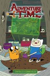 Adventure Time: Graybles Schmaybles: Vol. 5 by Danielle Corsetto (2015-06-19) - Danielle Corsetto;