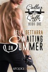 Waiting on Summer (Collar and Cuffs Book 1) - Bella Settarra