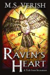 Raven's Heart: A Tale from the World of Secramore - M.S. Verish