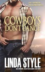 Cowboys Don't Dance - Linda Style