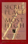 Secret Place of the Most High - Jennifer Kennedy Dean