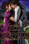 Fortune's Flower (Passport to Romance Book 1) - Anthea Lawson