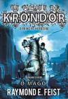 O Príncipe Herdeiro (Os Filhos de Krondor, #1) - Raymond E. Feist, José Remelhe, Rui Azeredo