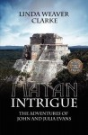 Mayan Intrigue: The Adventures of John and Julia Evans - Linda Weaver Clarke