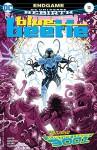 Blue Beetle (2016-) #13 - Keith Giffen, Scott Kolins, J.M. DeMatteis, Scott Kolins, Jr., Romulo Fajardo