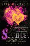 Surrender: A House of Crimson & Clover Lagniappe (The House of Crimson & Clover) - Sarah M Cradit