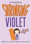 Shrinking Violet - Lou Kuenzler