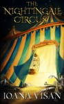The Nightingale Circus (Broken People) - Ioana Visan