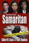 Samaritan (Dark Waters, #1) - Gilbert M. Stack