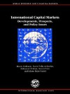 International Capital Markets: Developments, Prospects, and Policy Issues - Morris Goldstien, David Folkers-Landau, Mohamed El-Erian, Steve Fries, Liliana Rojas-Suarez