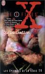 Contamination (Aux frontières du réel, #13) - Les Martin, Paul Benita
