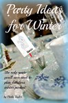 Party Ideas for Winter - Paula Taylor, Chase Taylor