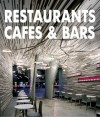 Restaurants, Cafes & Bars - Carles Broto, William George, Marta Rojals