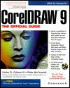 CorelDRAW 9 the Official Guide - Coburn, Peter McCormick