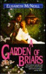 A Garden of Briars - Elisabeth McNeill